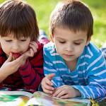 3 geniale feriebøger til 5-årige