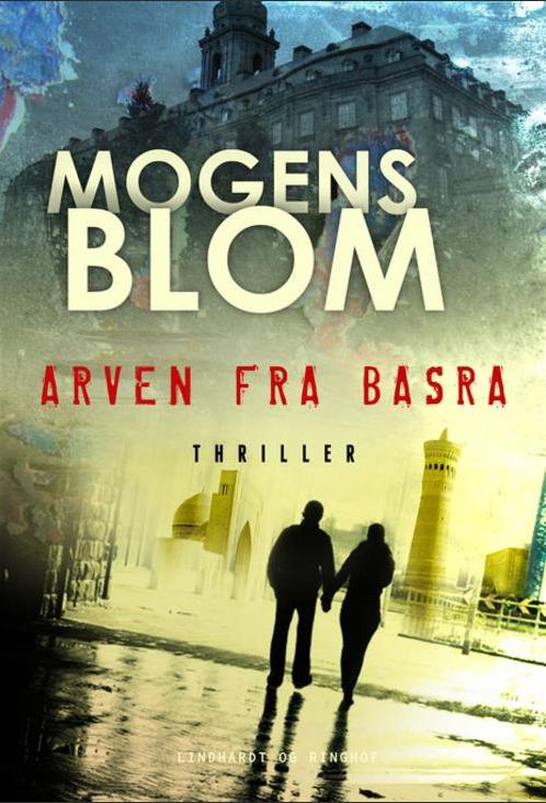 Arven fra Basra - Blom
