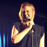 Amy Schumer: Pigen med røvgeviret