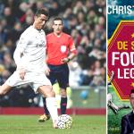 De største fodboldlegender: Cristiano Ronaldo