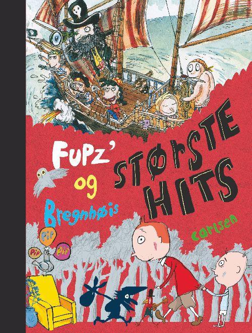 bøger til 5-årige