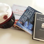 5 bøger til den ny-udklækkede student