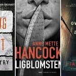 En jungle af bogblogs special: Krimiblogs