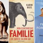 Læser du helst non fiction? Guide til efterårets bedste bøger
