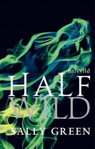 half-wild-forside