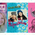 3 stærke bøger til din tween-datters efterårsferie