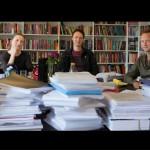 140 manuskripter deltog i Carlsens store romankonkurrence