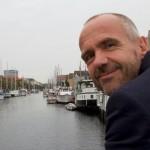 Michael Katz Krefeld anbefaler 5 steder på Christianshavn