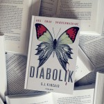 Hunger Games møder Star Wars – S. J. Kincaid om Diabolik