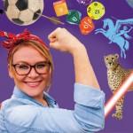 """Silja Okking: """"Forældre skal lære deres børn at være åbne og rummelige"""""""