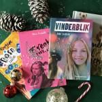 Juleguide: Bøger til 8-14-årige piger