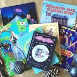 Juleguide: Syv skønne bøger til børnenes bogreol