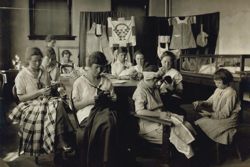Arbejderkvinder
