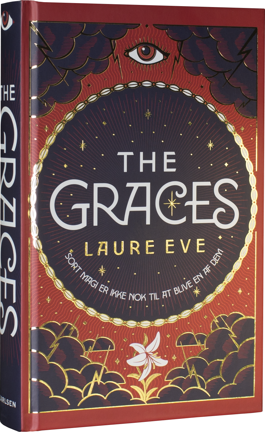The Graces, Laure Eve