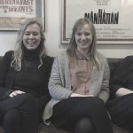Forlaget med 4G: Gyrith, Gerda, Grethe og Gertrud