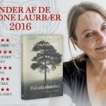 Merete Pryds Helle vinder De Gyldne Laurbær
