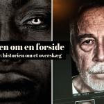 Historien om en forside – eller: historien om et overskæg