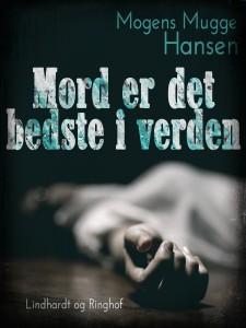 Mord er det bedste i verden_ebook