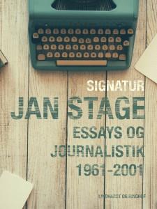 Signatur Jan Stage