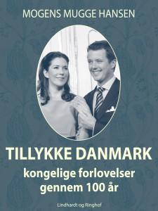 Tillykke Danmark