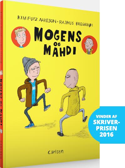 mogens-og-mahdi_m_splash, læseguide, mogens og mahdi, kim fupz aakeson