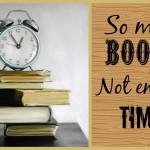 Hvordan får man læst flere bøger?