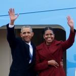 Lindhardt og Ringhof bliver dansk udgiver af bøger fra Barack og Michelle Obama