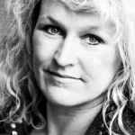 Forfatterinterview: Lotte Petri