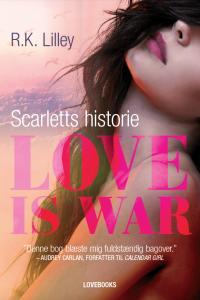 kærlighedsromaner på lydbog
