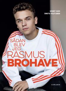 Rasmus Brohave, Sådan blev jeg Rasmus Brohave, YouTube, sommerferielæsning