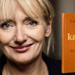 Kathrine Lilleør hjælper med den sidste, kærlige hilsen