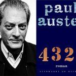 Paul Austers første roman i syv år udkommer nu på dansk