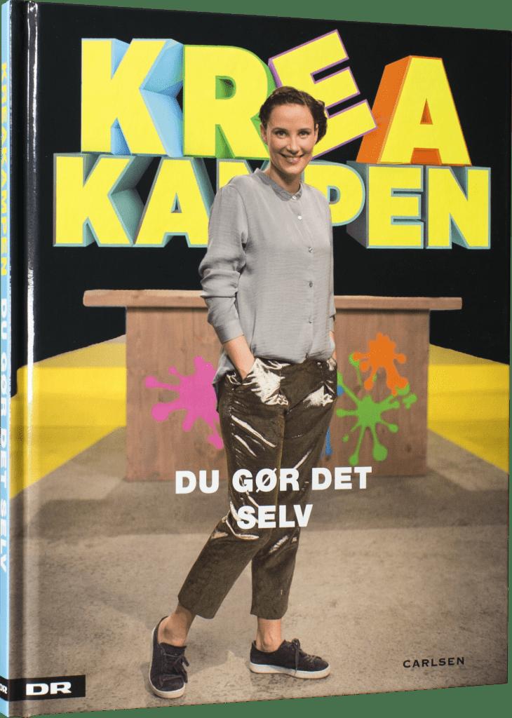 Kreakampen, Dr Ultra, Sofie Østergaard, DIY,