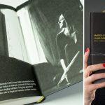Ny roman fra Maren Uthaug