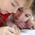 Klar, parat, skolestart – seks gode skolestartsbøger