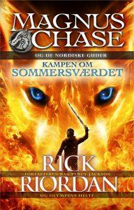 Magnus Chase, Rick Riordan