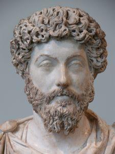 Marcus Aurelius (død 180 e. Kr.)