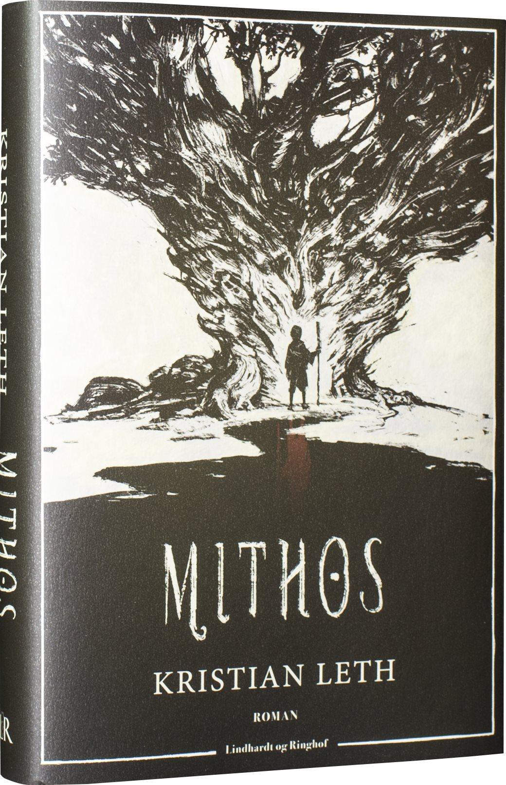 Mithos, fantasy, Kristian Leth
