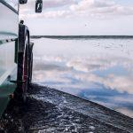 Forladt: på rejse til en ubeboet ø i Danmark