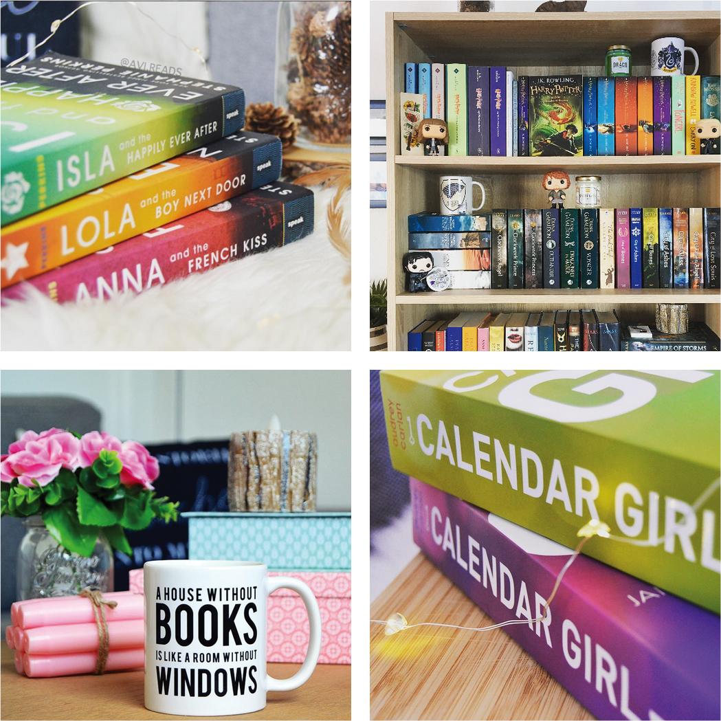 ya bøger bookster bookstagrams bookstagrammers ungdomsbøger instagram inspiration