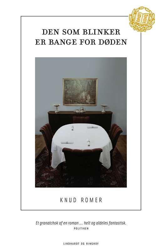 dannelsesromaner, Knud Romer, gode romaner