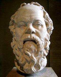 Sokrates (død 399 f.Kr.)
