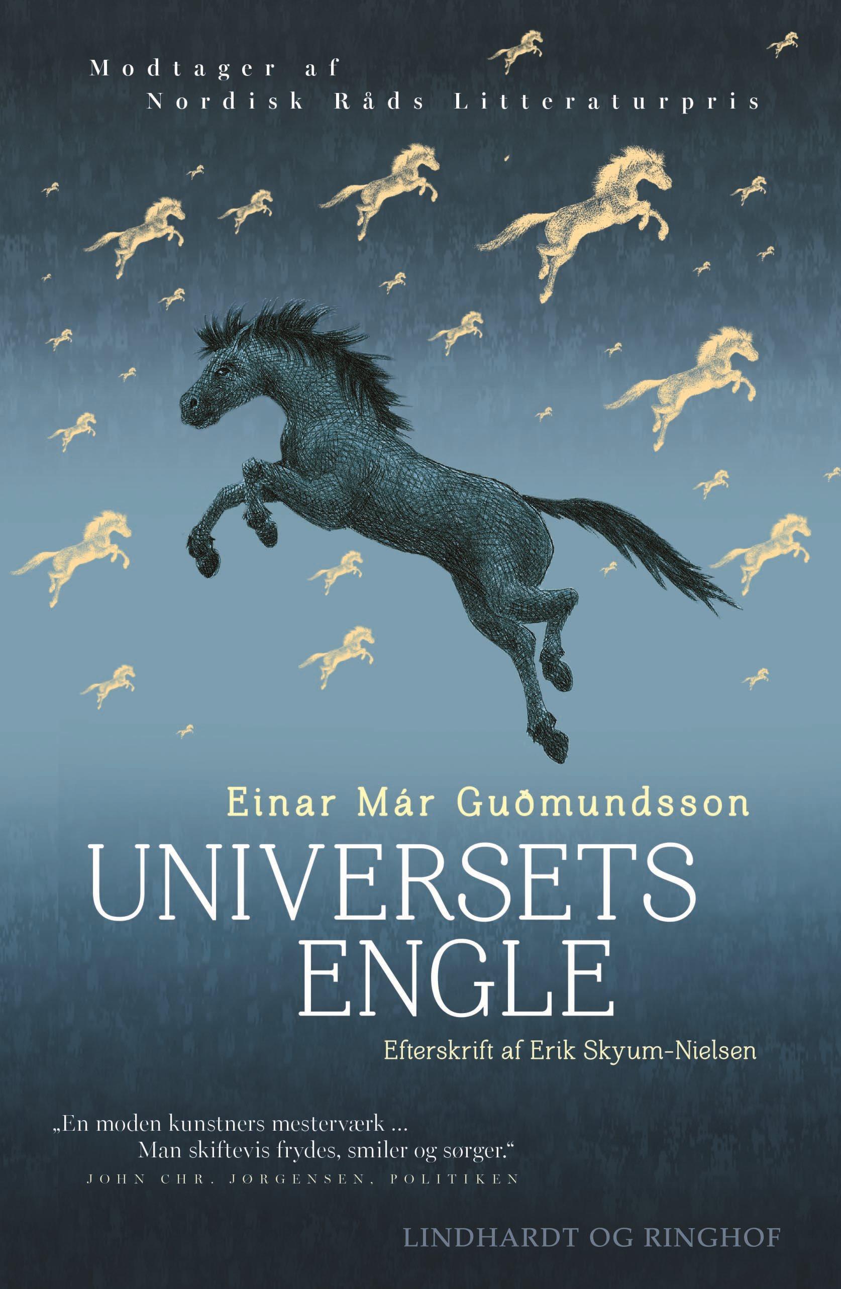 nye danske romaner
