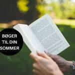 5 klassikere til sommerferien