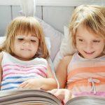 Guide: Børnebøger til ferien – bøger til børn i alle aldre