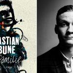 Sneak preview: Dansk debutroman om en voldsom opvækst