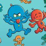 Børnebøger til ferien: Tag med Flunkerne på opdagelse
