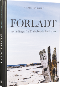 Forladt, Christina Vorre, danske øer