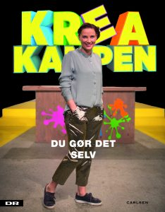 Kreakampen, Sofie Østergaard, DR Ultra, DIY