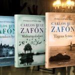 Carlos Ruiz Zafón: Stemningsfuldt spøgeri